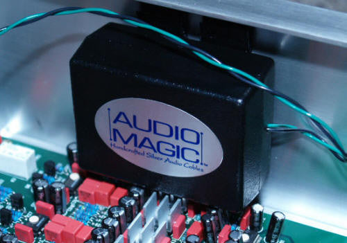 Audio Magic Pulse Gen ZX