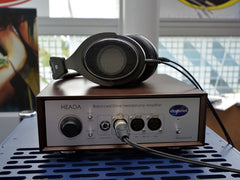 Aurorasound HEADA Headphone Amplifier