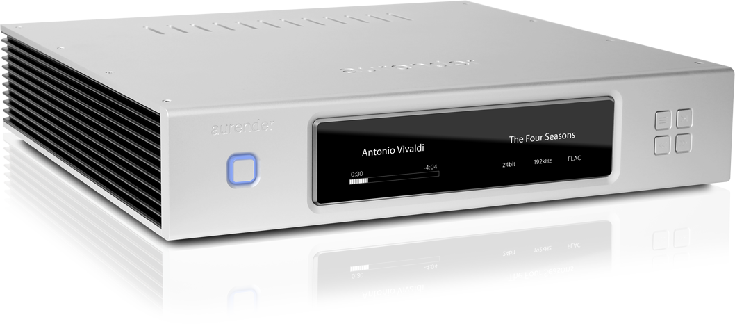 Aurender N10 Music Server & Player