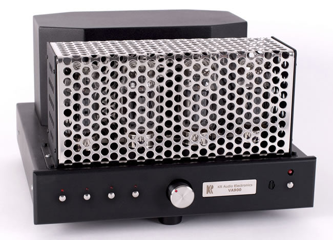 KR Audio VA900 Integrated Amplifier