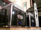 Audio Valve Baldur 300 Mono-Block Amplifiers