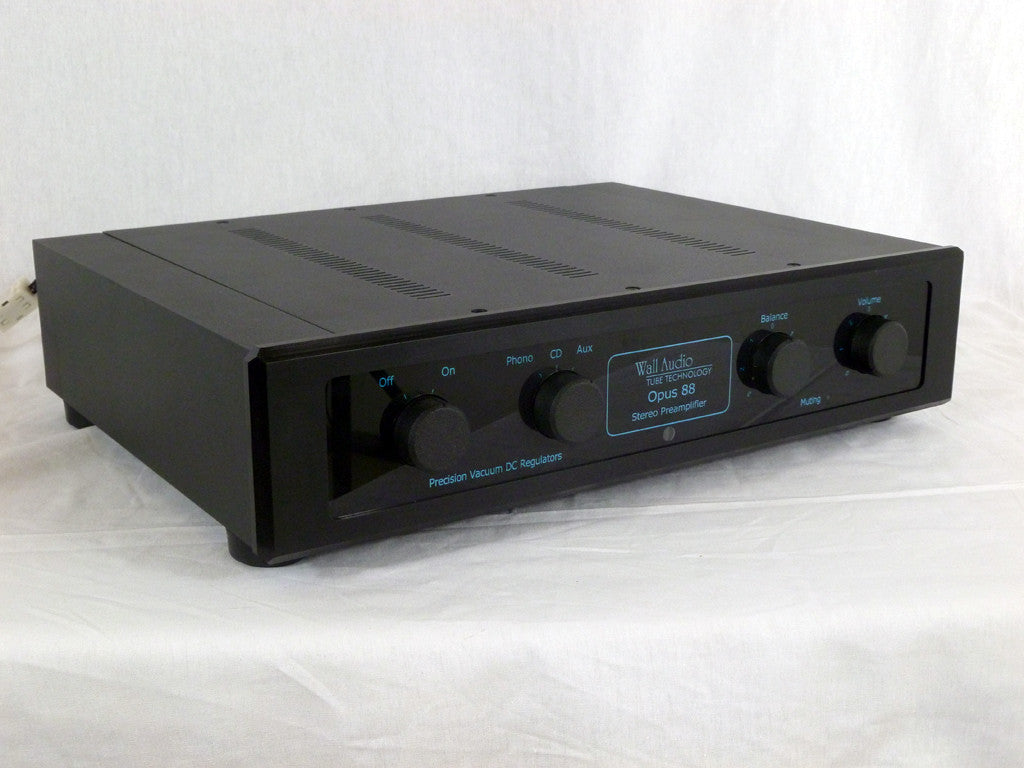 Wall Audio OPUS 88 Pre Amplifier