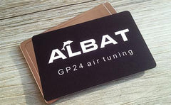 Albat GP.24 Air Tuning Card