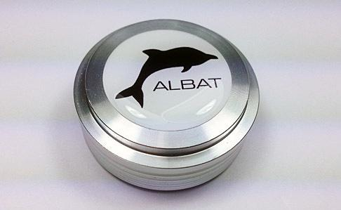 Albat CD / Vinyl Record Optimizer