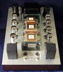 Aurorasound PADA power amplifier