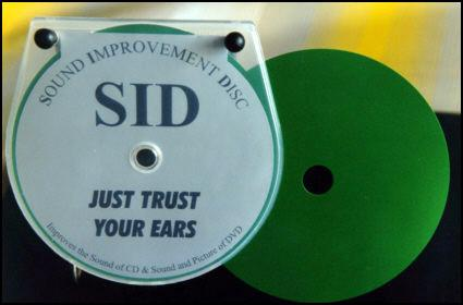 SID - Sound Improvement Disk
