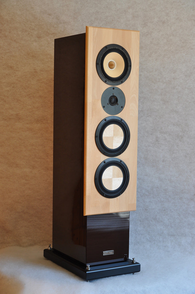 Contrast Audio Soul Speakers