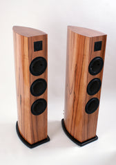Artos Audio Sunrise Cell Speakers