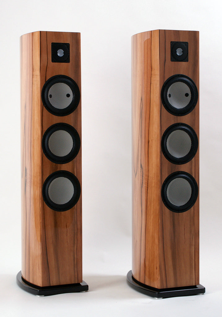 Artos Audio Sunrise Speakers