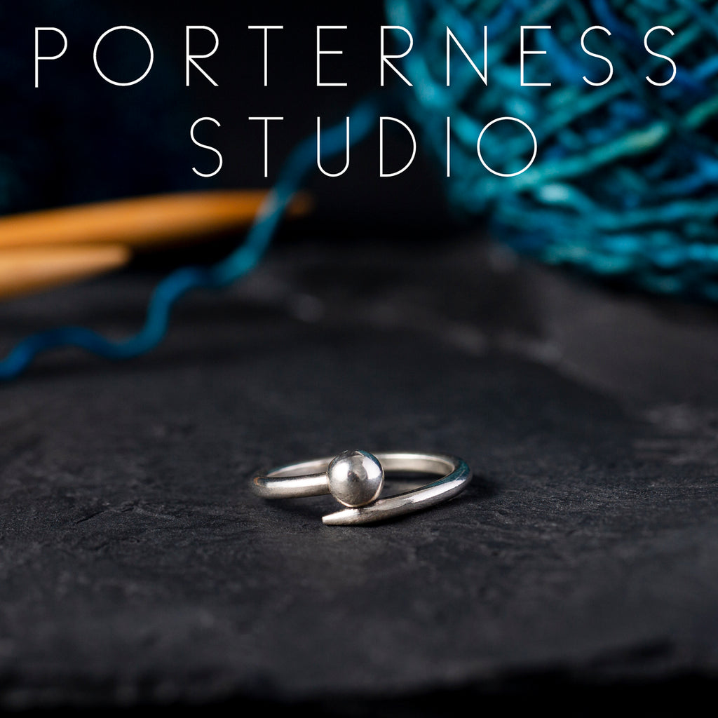 Porterness Studio Silver Lake Jewlery