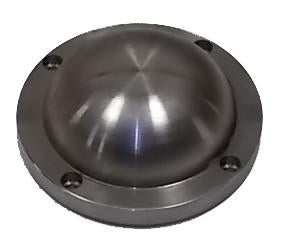 10-0001CAPONLY - CAP FOR GROUND ROLLER BRG