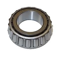 10-0016 - BEARING,CONE,CASTER WHEEL