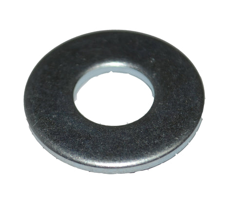11-0015 - 22015 - 5/16 FLAT WASHER GR 5 CLEAR