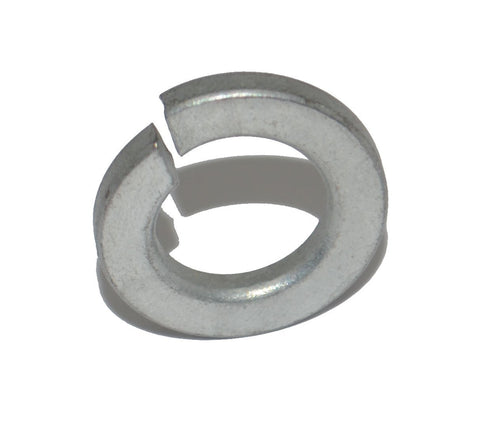 11-0020 - 1/4 LOCK WASHER GR 5 CLEAR