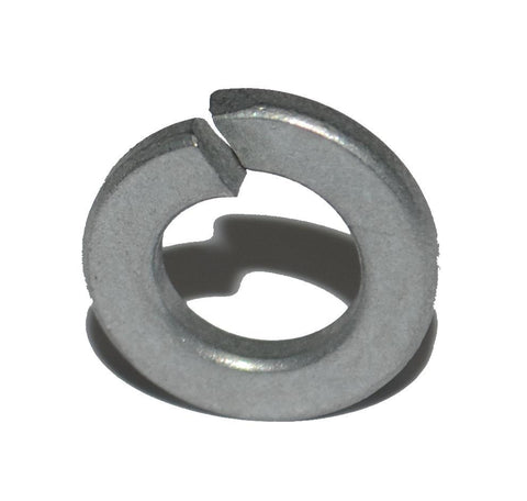 11-0022 - 1 LOCK WASHER GR 5 CLEAR