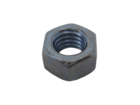 11-1001 - 21625 - 3/8 NC HEX NUT