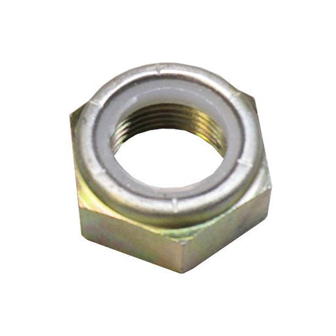 11-1149 - 1_1/8 THIN NYLON INSERT LOCK NUT - REPLACES SCHULTE® #257-003