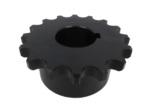 37-0001 - 21223 - 1-1/4 SPROCKET, 5/16 KEYWAY