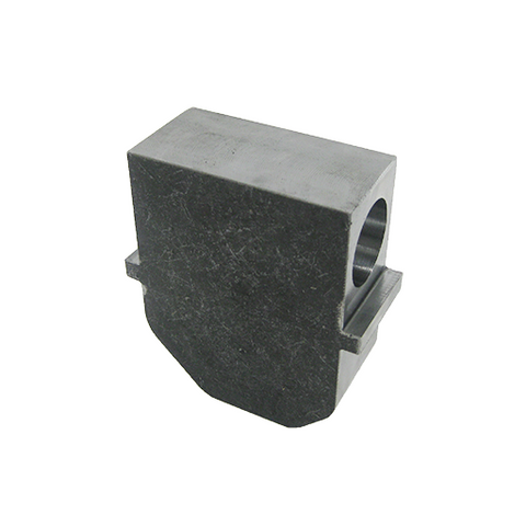 90-7036 - WELDED TOOTH HOLDER OUTSIDE W/TAB