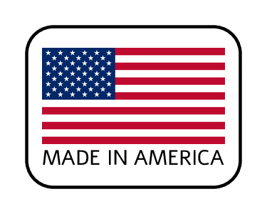 Our Pilot's Brew organic coffee is made in America, packed and shipped in New York