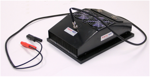 45 Watt Air Cooled Thermoelectric Generator