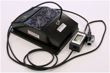 Diversion Battery Charger with Digital Display