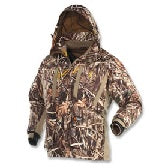 BROWNING JACKET for DUCK HUNTING