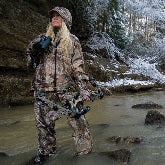 WOMEN'S HUNTING CLOTHES