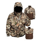Women's Duck Hunting Clothes
