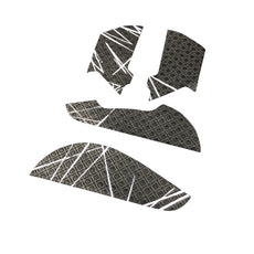 BT.L Finalmouse Ultralight 2 Capetown - Anti Slip Mouse Grip - Black White