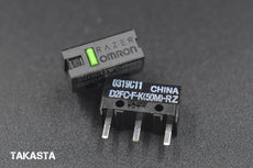 Omron D2FC-F-K(50M)-RZ Micro Switch
