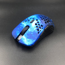 G-Wolves Hati S Gaming Mouse - Universe Blue