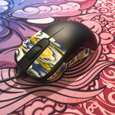 Lizard Skins Zowie S2 - Anti Slip Mouse Grip