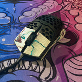 Lizard Skins Cooler Master MM710 / MM711 - Anti Slip Mouse Grip