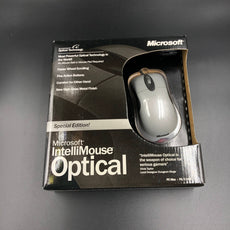Microsoft IntelliMouse Optical 1.1 Special Edition X08 (Sealed)