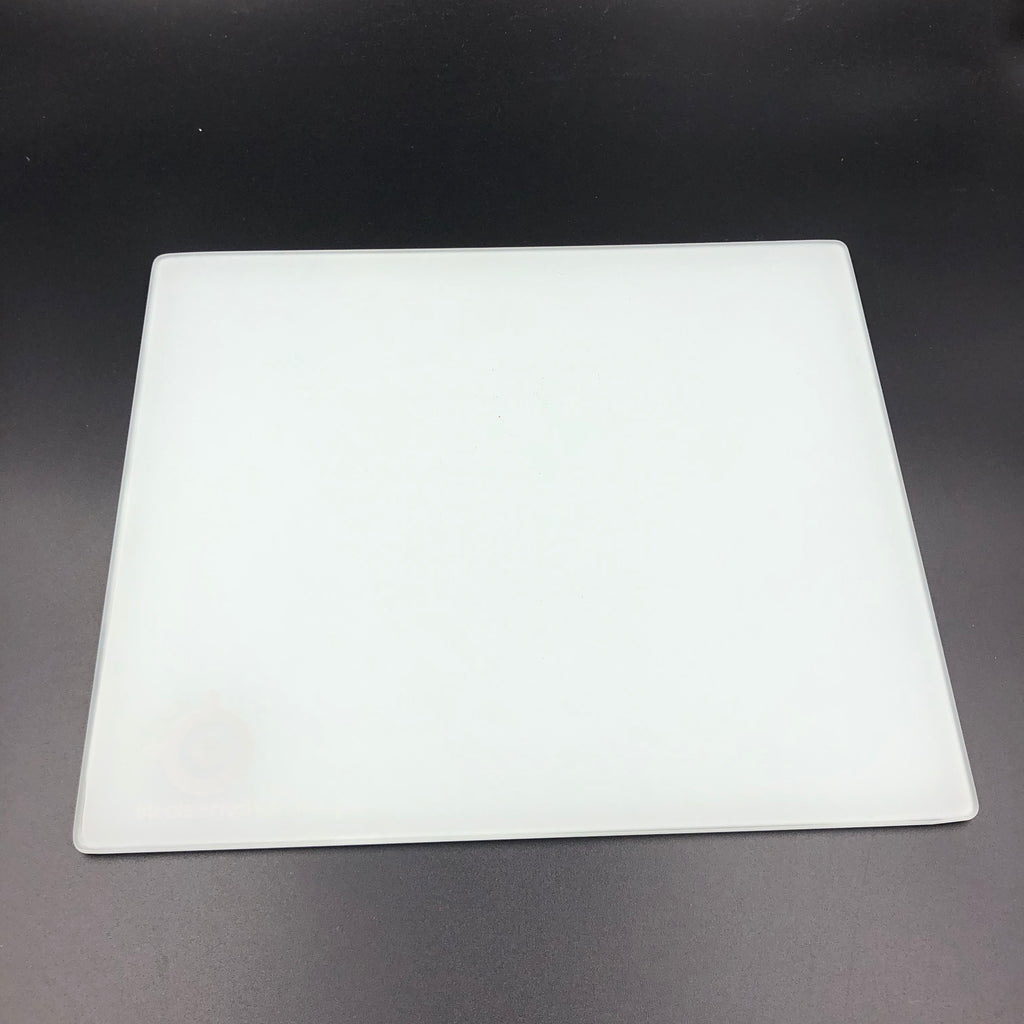 SteelSeries I-2 Glass Mouse Pad - White