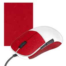 Lizard Skins - DSP Mouse Grip - Cut to Fit - Crimson Red