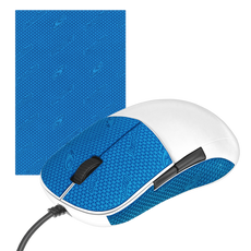 Lizard Skins - DSP Mouse Grip - Cut to Fit - Polar Blue