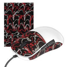 Lizard Skins - DSP Mouse Grip - Cut to Fit - Wildfire Camo