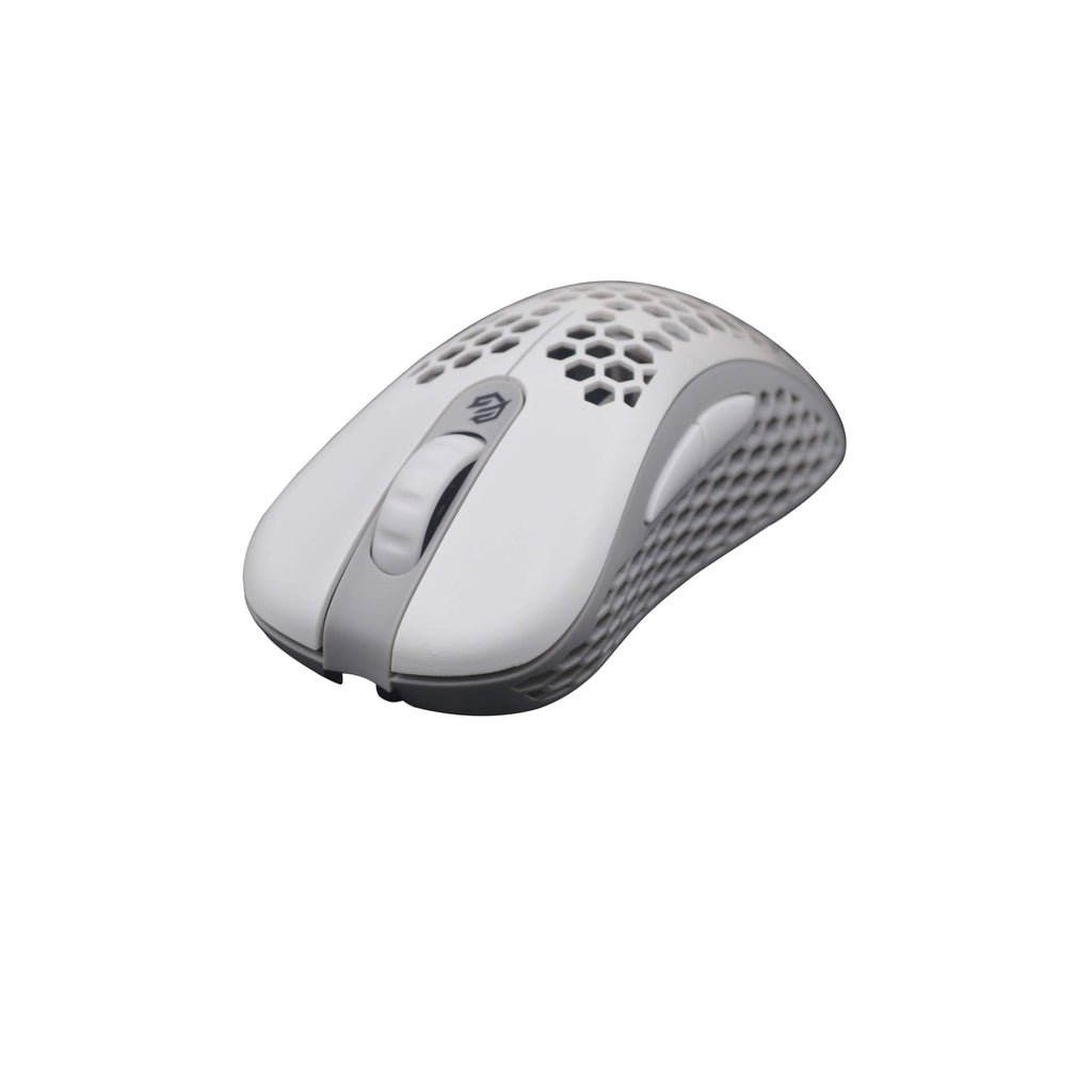 G-Wolves Skoll RGB Gaming Mouse White