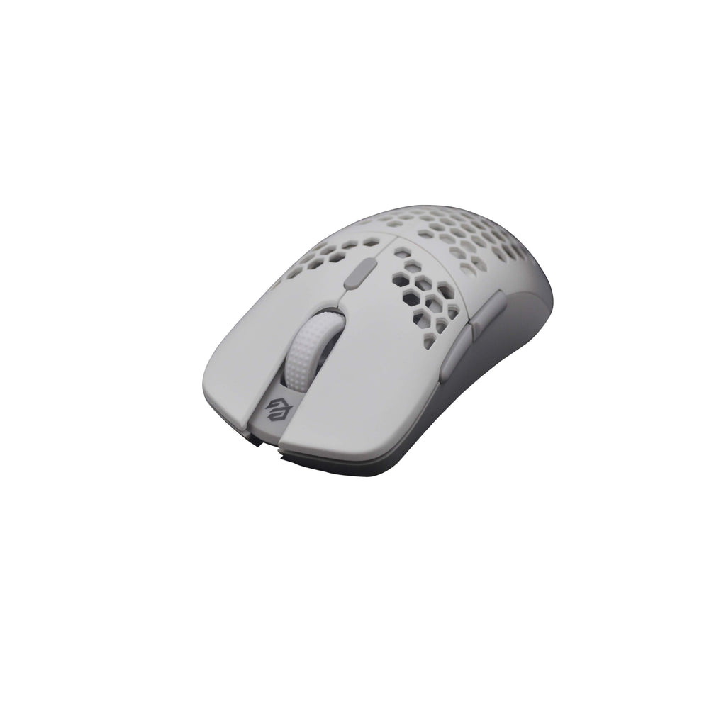 G-Wolves Hati Gaming Mouse White