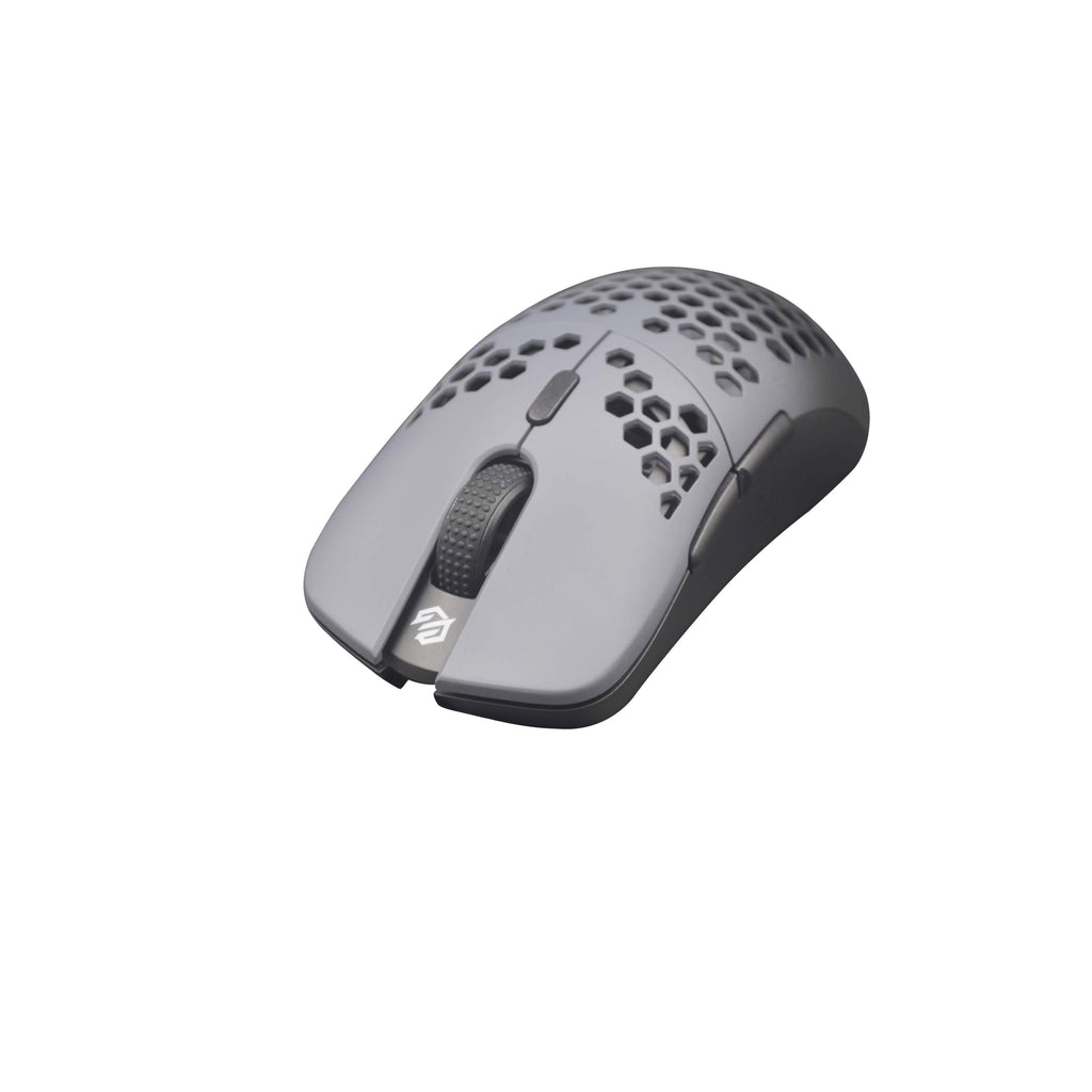 G-Wolves Hati Gaming Mouse Black