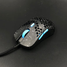 G-Wolves Hati S Gaming Mouse - Stardust Blue