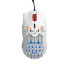 Glorious Model O Minus Gaming Mouse - Matte White