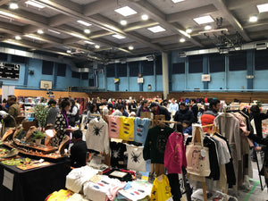 Winterfest at the American School in Japan(ASIJ)