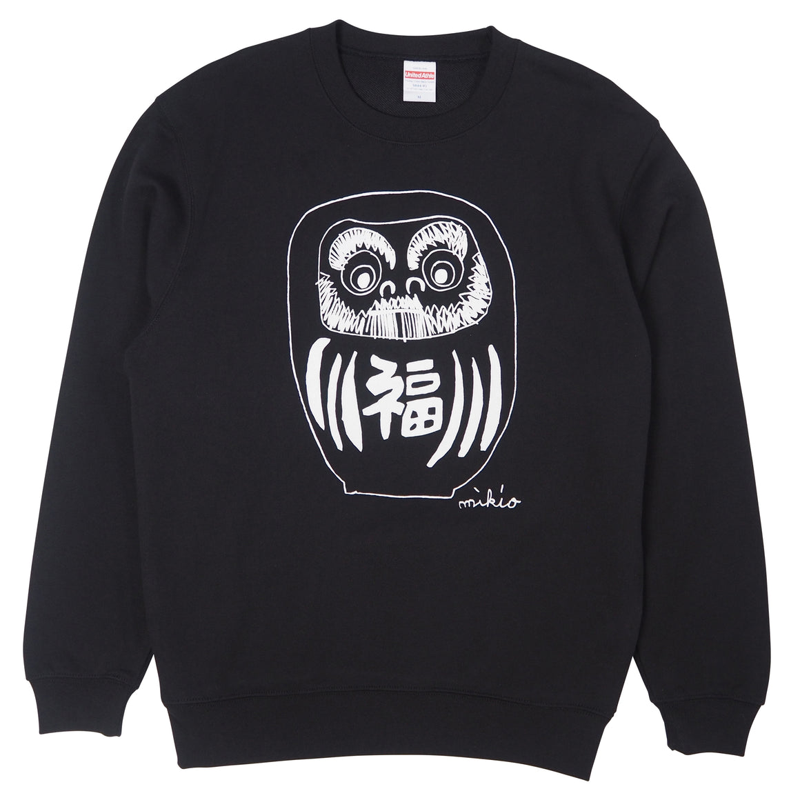 Daruma Adult's Sweatshirt