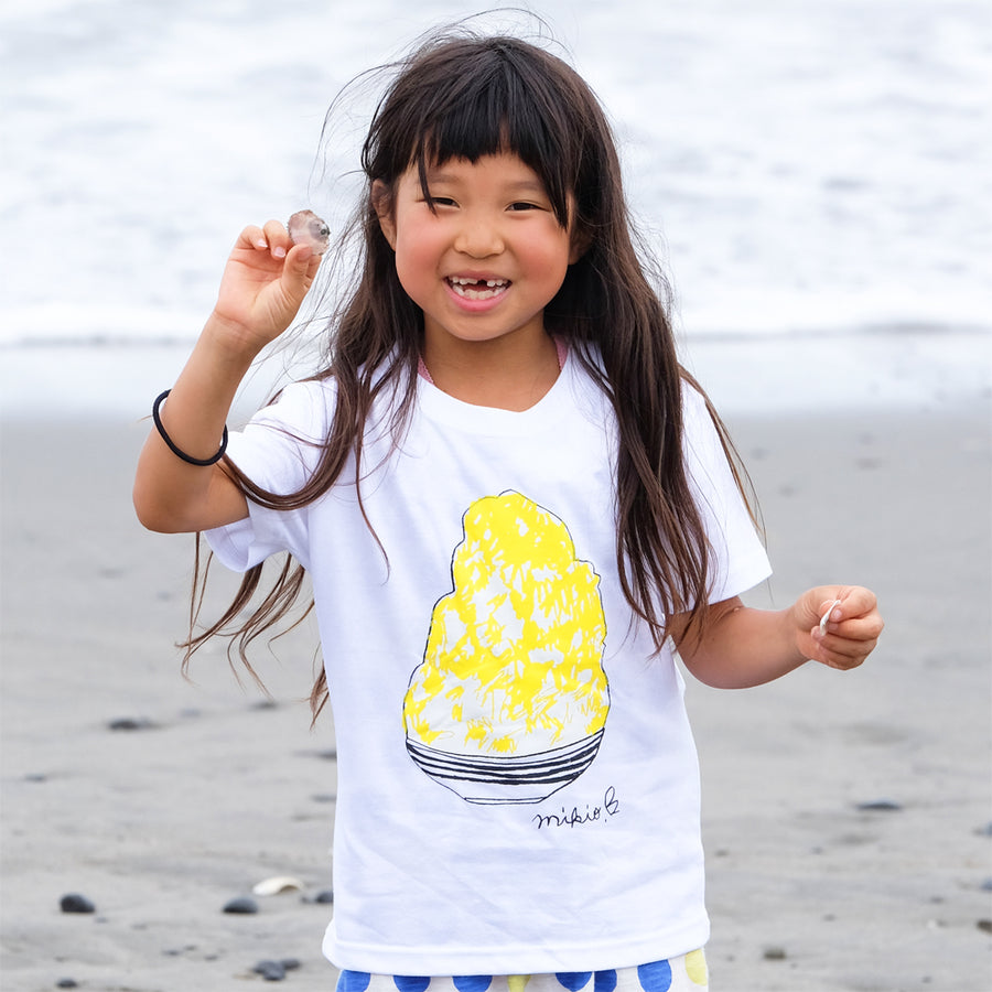 Shaved Ice Kid's T shirt
