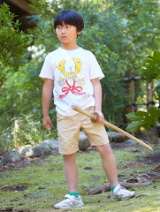 Kabuto Kid's T shirt