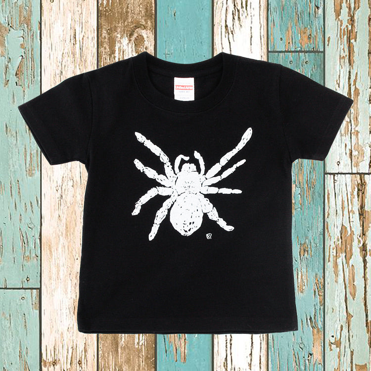 Tarantula Kid's T shirt