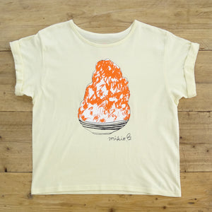 Shaved Ice Easy-fit Women's T shirt